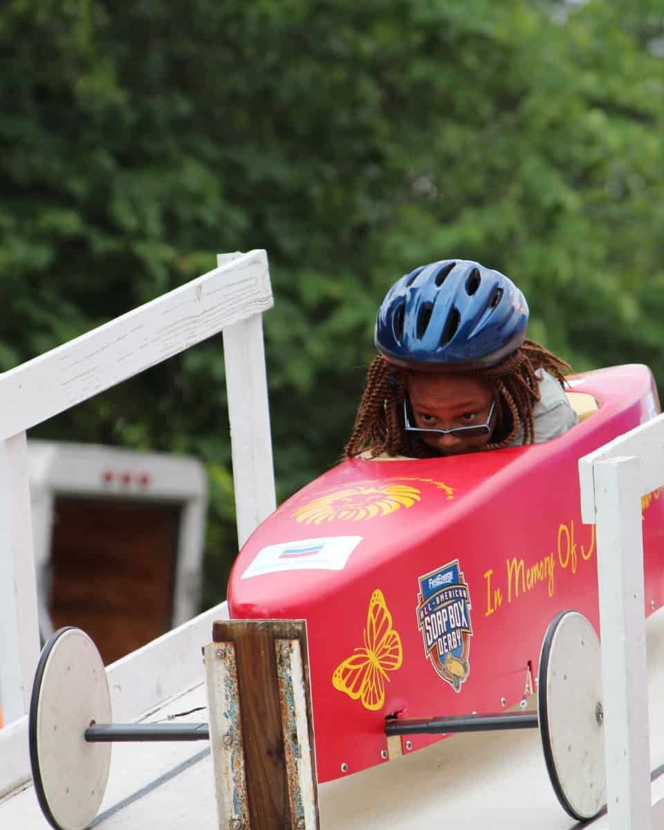 derby.cover_ Annual Soap Box Derby Rolls Through Moss Point