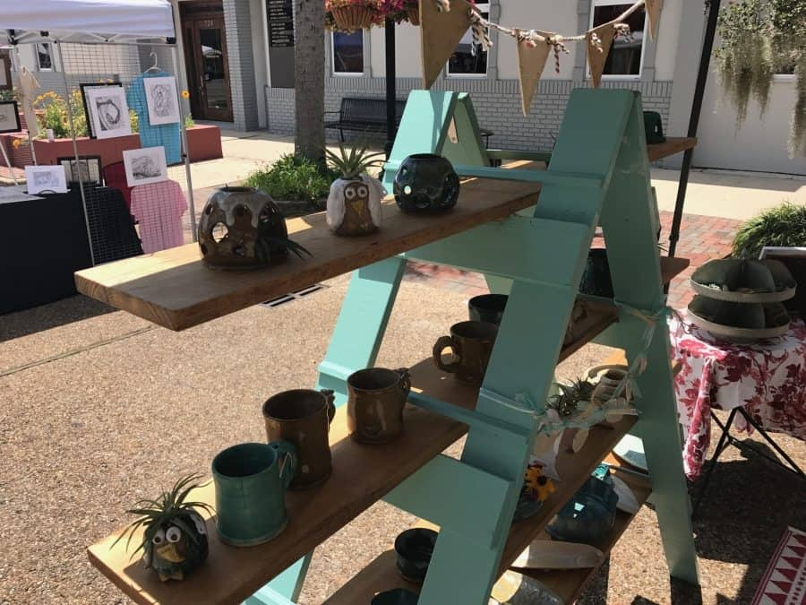 IMG_0402 Live Oak Arts Festival celebrates local natural beauty