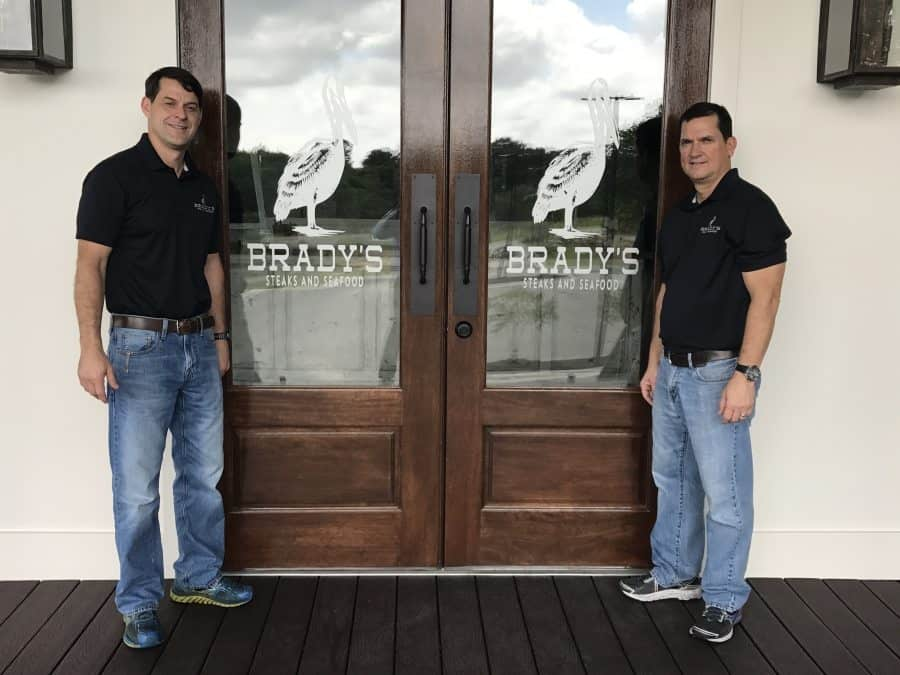 IMG_1409 Brady's brings new dining option to Pascagoula