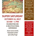 2017-October-Super-Saturday-Flyer-Celebrating-Me-page-001-150x150 Mad Scientist Super Saturday to Feature STEM