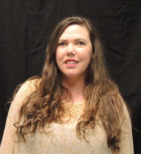 MGCCC Instructor April Lawson Named Humanities Council Instructor of the Year