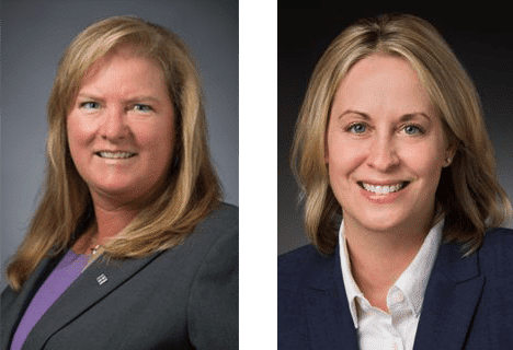 Melaniekristine Huntington Ingalls Industries' Technical Solutions Division Announces New Vice President of Human Resources and Director of Communications