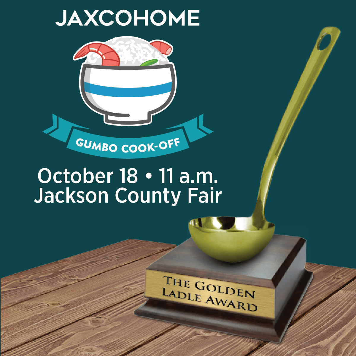 fb-post Local Judges to Be Featured at JaxCoHome Gumbo Contest