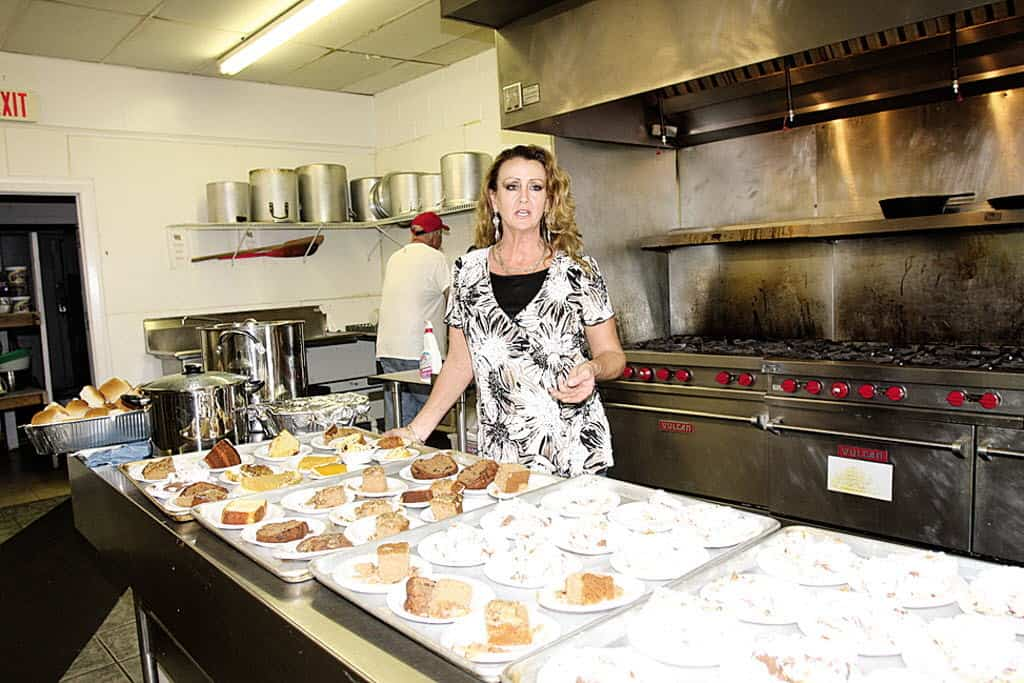 IMG_0140 Pay it Forward Friday: Mary Meldren, Our Daily Bread Director