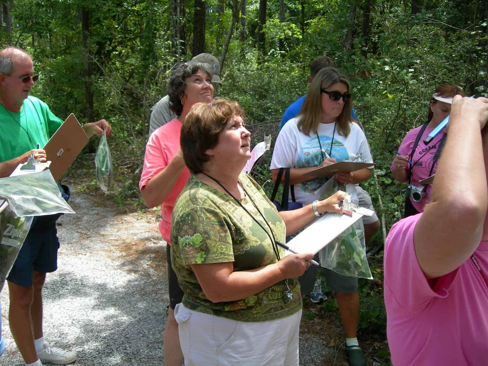 master-naturalist-class Audubon's Master Naturalist Class Now Open for Registration