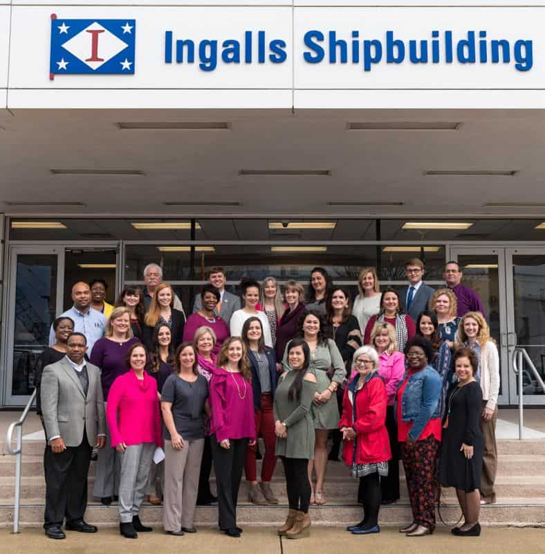 Stem School Grants: Huntington Ingalls Industries Awards More Than $100,000 In